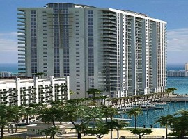 MARINA PALMS YACHT CLUB (SOUTH TOWER)
