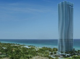 RESIDENCES MIAMI BEACH EDITION